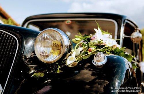 Photographe mariage - Paul Larrosa Photographie - photo 9