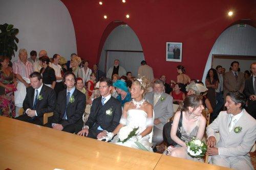 Photographe mariage - Crouzet Sandrine , Photographe - photo 14