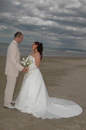 Photographe mariage - Crouzet Sandrine , Photographe - photo 9