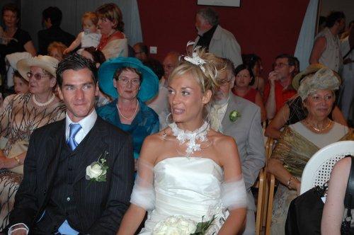 Photographe mariage - Crouzet Sandrine , Photographe - photo 12