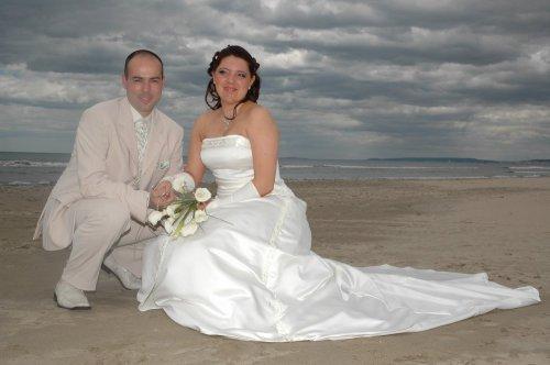 Photographe mariage - Crouzet Sandrine , Photographe - photo 2