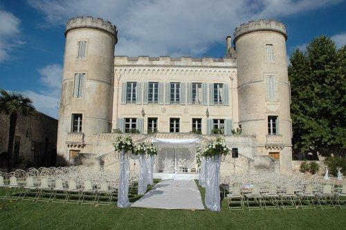 Photographe mariage - Crouzet Sandrine , Photographe - photo 5
