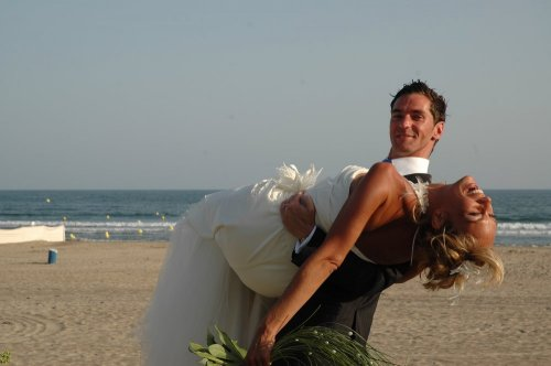 Photographe mariage - Crouzet Sandrine , Photographe - photo 18
