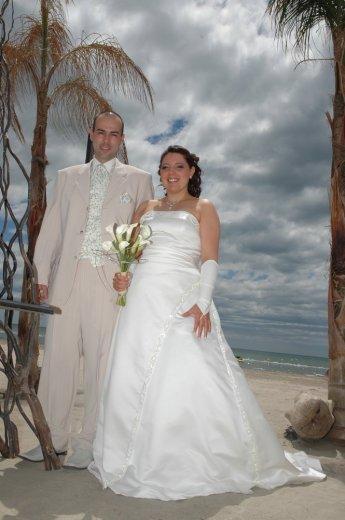 Photographe mariage - Crouzet Sandrine , Photographe - photo 1