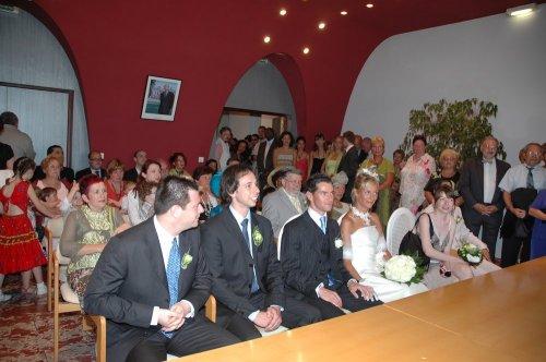 Photographe mariage - Crouzet Sandrine , Photographe - photo 13