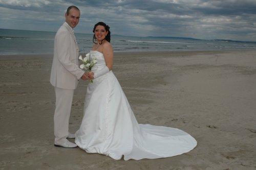 Photographe mariage - Crouzet Sandrine , Photographe - photo 10