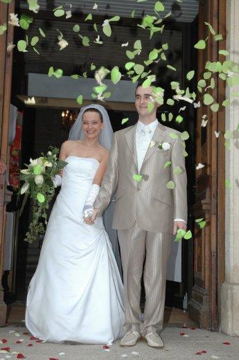 Photographe mariage - Crouzet Sandrine , Photographe - photo 23