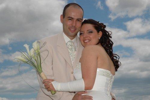 Photographe mariage - Crouzet Sandrine , Photographe - photo 4