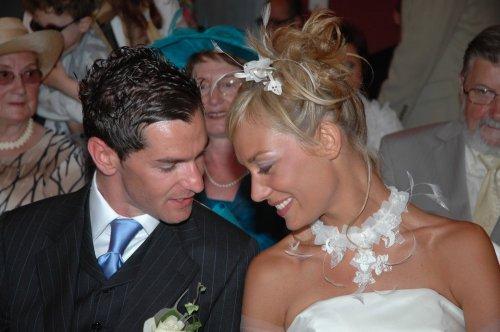 Photographe mariage - Crouzet Sandrine , Photographe - photo 11