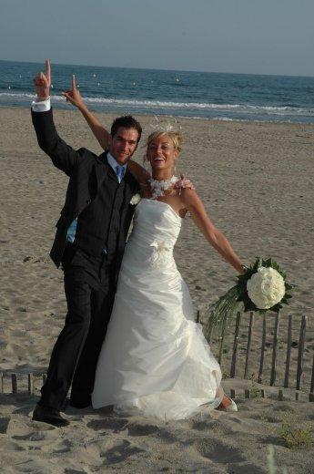 Photographe mariage - Crouzet Sandrine , Photographe - photo 7