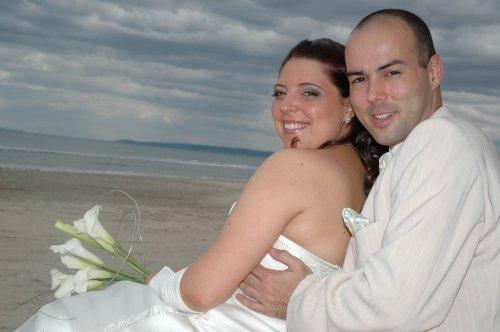 Photographe mariage - Crouzet Sandrine , Photographe - photo 3