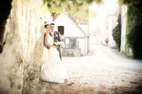 Photographe mariage - Nicolas Laureau Photographe - photo 27