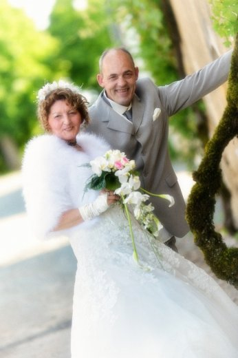 Photographe mariage - Nicolas Laureau Photographe - photo 26