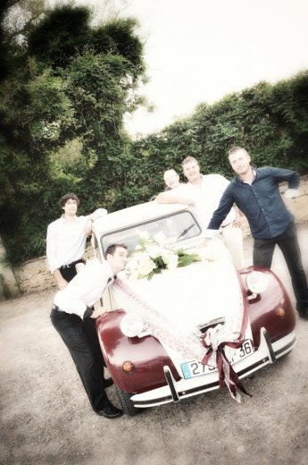 Photographe mariage - Nicolas Laureau Photographe - photo 28