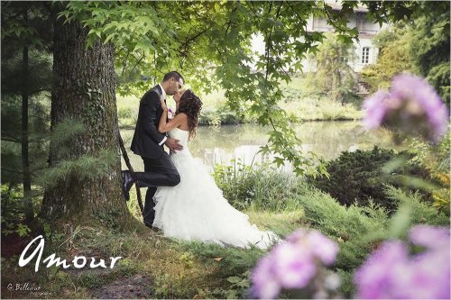 Photographe mariage - Grégory BELLEVRAT - photo 9