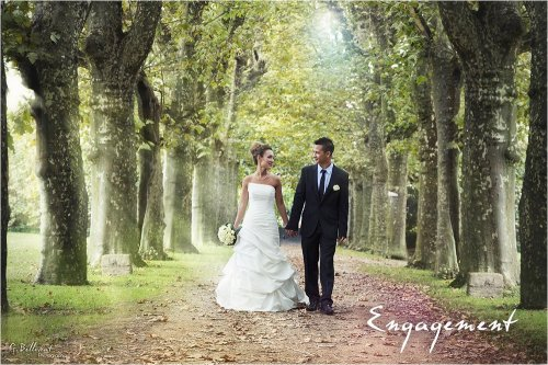 Photographe mariage - Grégory BELLEVRAT - photo 7
