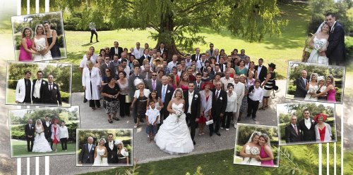 Photographe mariage - PHOTO TANIA - photo 8