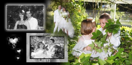 Photographe mariage - PHOTO TANIA - photo 10
