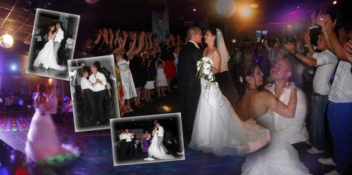 Photographe mariage - PHOTO TANIA - photo 15