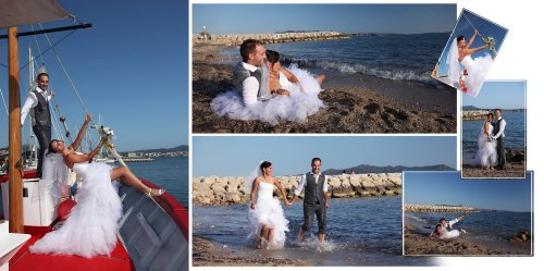 Photographe mariage - PHOTO TANIA - photo 3