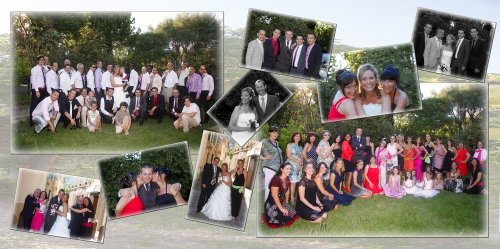 Photographe mariage - PHOTO TANIA - photo 9