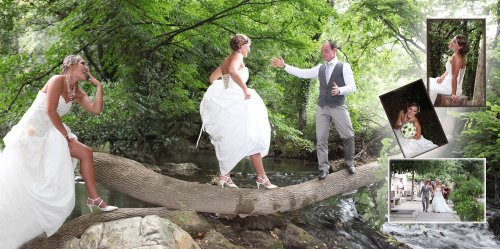 Photographe mariage - PHOTO TANIA - photo 7