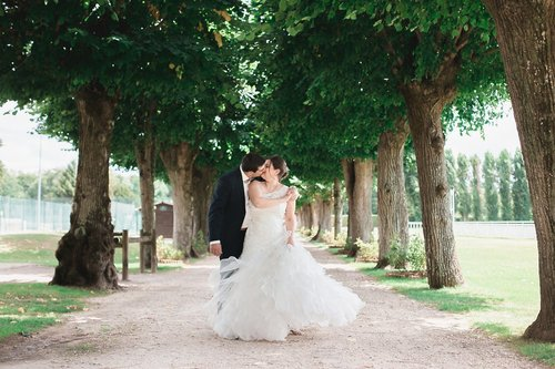 Photographe mariage - Natalia Loubet - photo 9