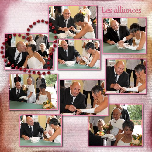 Photographe mariage - PHOTO VERO - photo 16