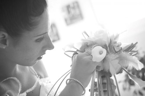 Photographe mariage - PHOTO - NETWORK - photo 4