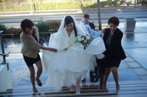 Photographe mariage - PHOTO - NETWORK - photo 5