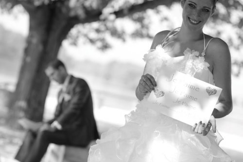Photographe mariage - PHOTO - NETWORK - photo 11