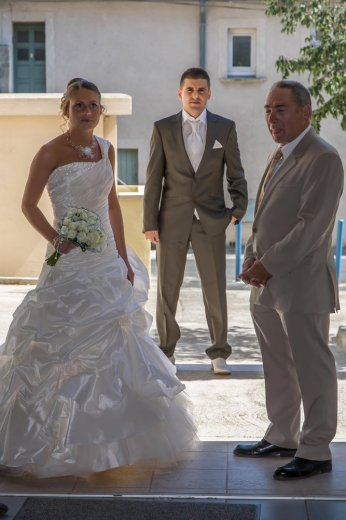 Photographe mariage - Didier Six - photo 5