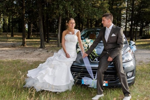 Photographe mariage - Didier Six - photo 31