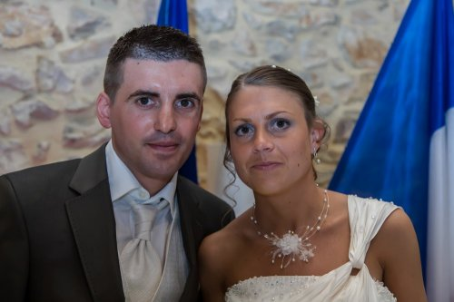 Photographe mariage - Didier Six - photo 15