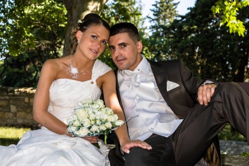 Photographe mariage - Didier Six - photo 20