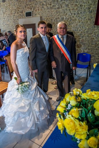 Photographe mariage - Didier Six - photo 13
