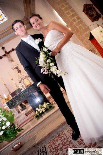 Photographe mariage - PIX'events - photo 47