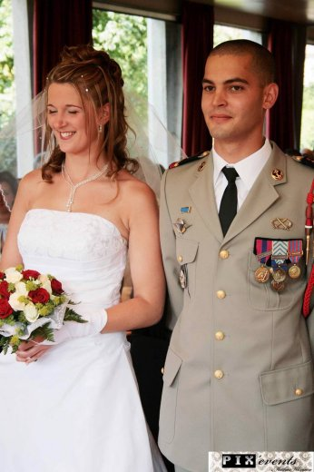 Photographe mariage - PIX'events - photo 103