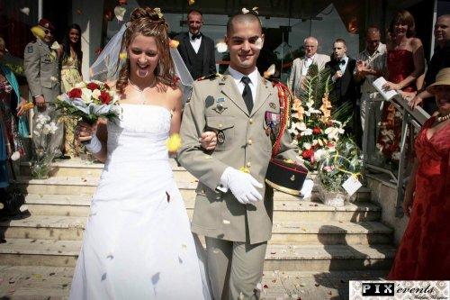 Photographe mariage - PIX'events - photo 105