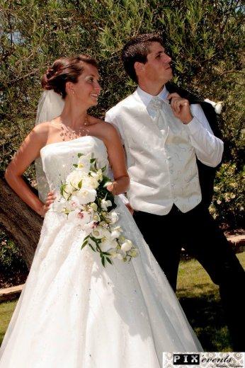 Photographe mariage - PIX'events - photo 37