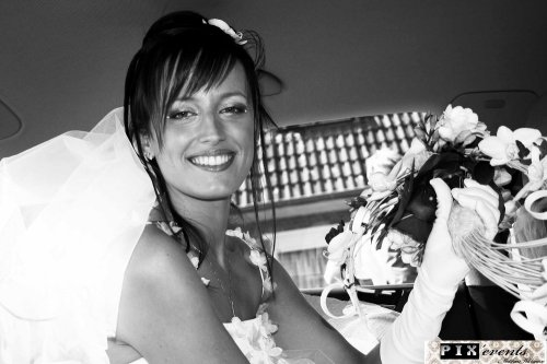 Photographe mariage - PIX'events - photo 2