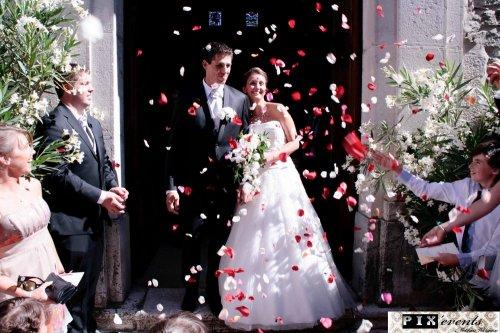 Photographe mariage - PIX'events - photo 48