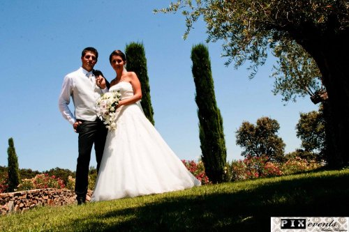 Photographe mariage - PIX'events - photo 40