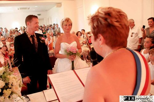 Photographe mariage - PIX'events - photo 76