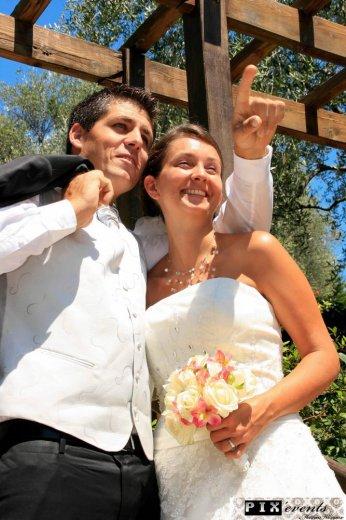 Photographe mariage - PIX'events - photo 129