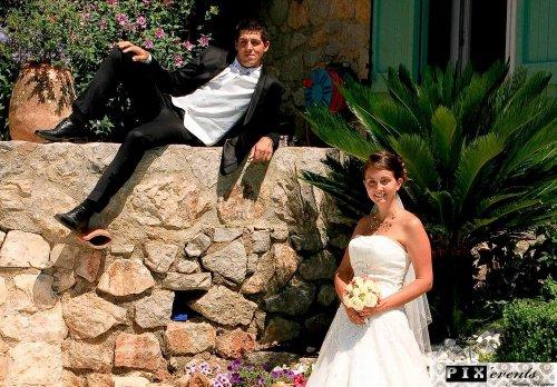 Photographe mariage - PIX'events - photo 127