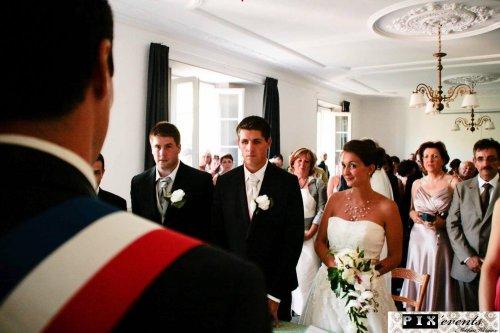 Photographe mariage - PIX'events - photo 45