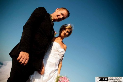 Photographe mariage - PIX'events - photo 93