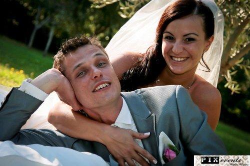 Photographe mariage - PIX'events - photo 19