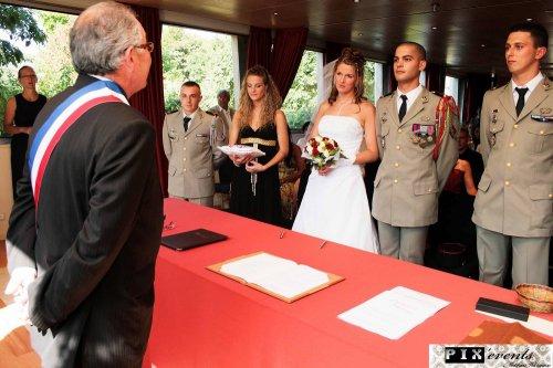 Photographe mariage - PIX'events - photo 102